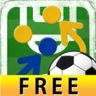 futebol estratégia conselho edição grátis icon