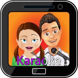 Record Karaoke