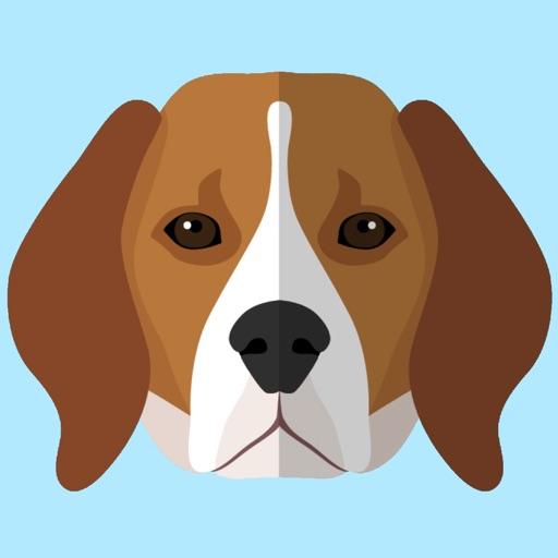 My Beagle!