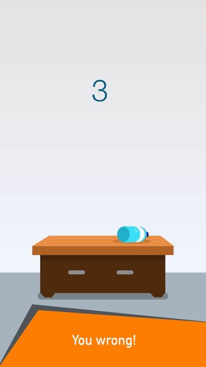 Water Bottle Flip Challenge - 2k16 Pro! screenshot-4