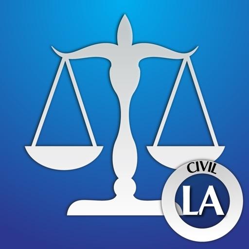 Louisiana Civil Code (2017 LawStack LA Series)