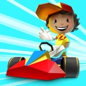 App-Tipp: Tiny Kart Racing