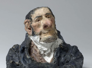 Honore Daumier - Artworks Stickers
