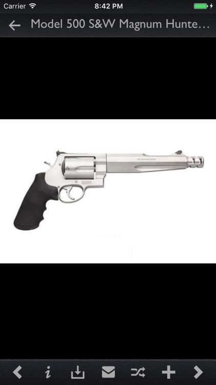 Guns Wiki screenshot-3
