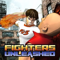Codes for Fighters Unleashed Hack