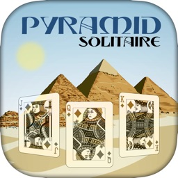 Pyramid Solitaire Aztec Chronicles Tri-Peaks