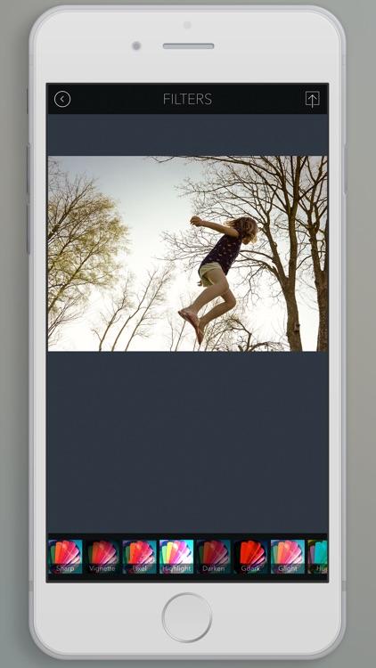 Photo Filters - Photo Effects screenshot-3