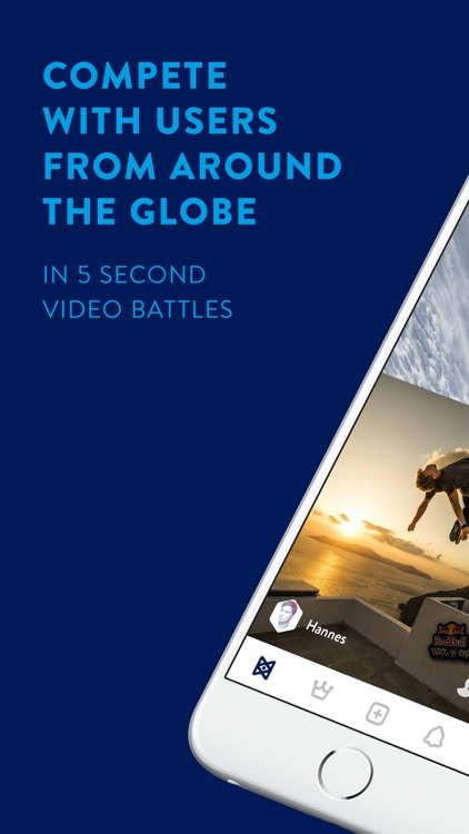 Clashem - Video Battles screenshot-0