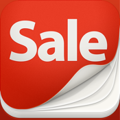 Weekly Circulars, Sales, Deals, Coupon Savings, Ads & Discounts with Shopping List icon