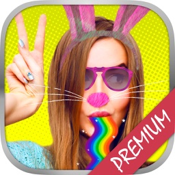 Snap face filters & Photo effects editor - Pro