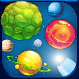 Planet Shooter : Galactic Fever