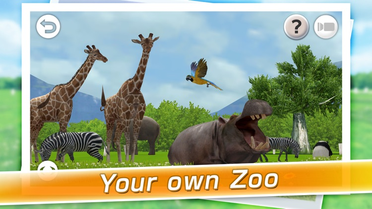 REAL ANIMALS HD (Full) screenshot-3