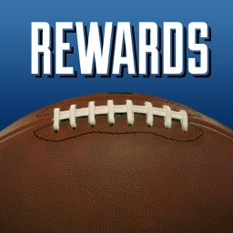 Detroit Football Louder Rewards