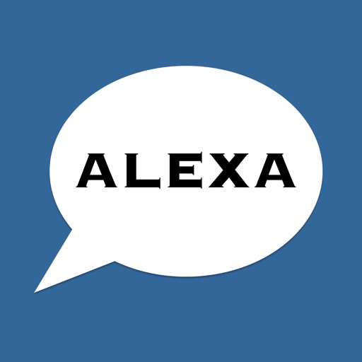 Ask Alexa for Amazon Echo