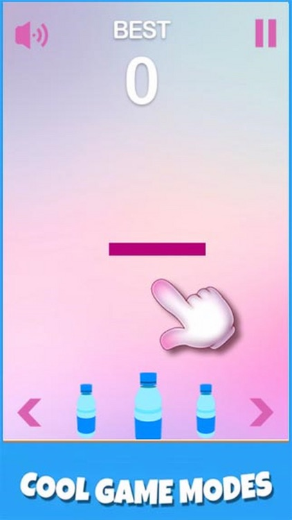 Funny Bottle Flappy