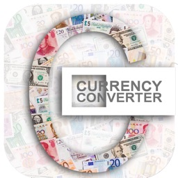 Currency Converter - Live Money Exchange Rates
