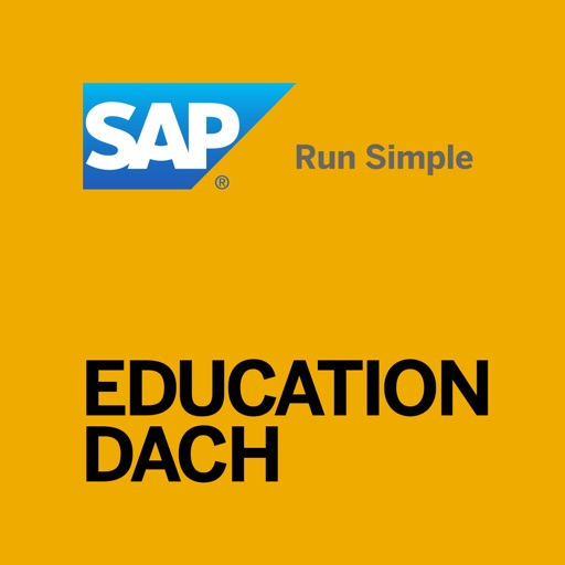 SAP Education DACH