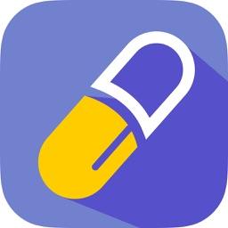 Mr. Pillster - pill reminder & medication tracker