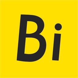 Bi-be interesting 一键生成春节创意拜年小视频!