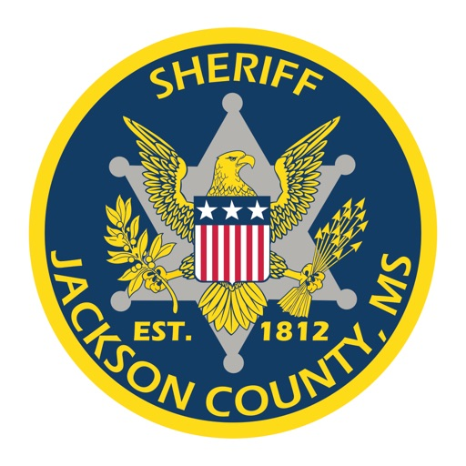 Sheriff Jackson County, MS
