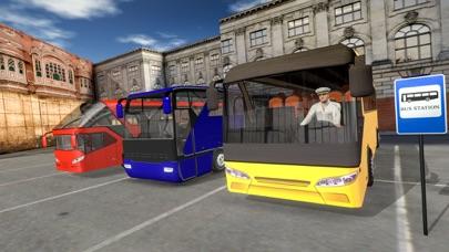 Bus Simulator City bus conduccCaptura de pantalla de2