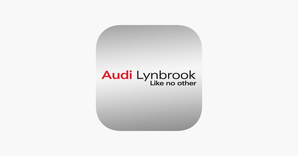 Audi Lynbrook Dealer App On The App Store - Lynbrook audi