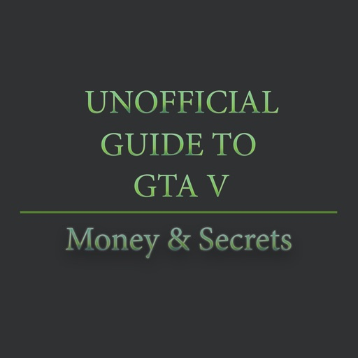 Unofficial Guide to GTA V Money e Secrets