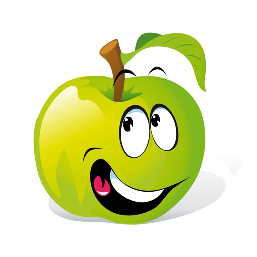 Apples SP emoji