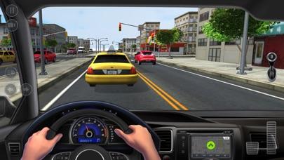 City Driving 3Dのおすすめ画像1