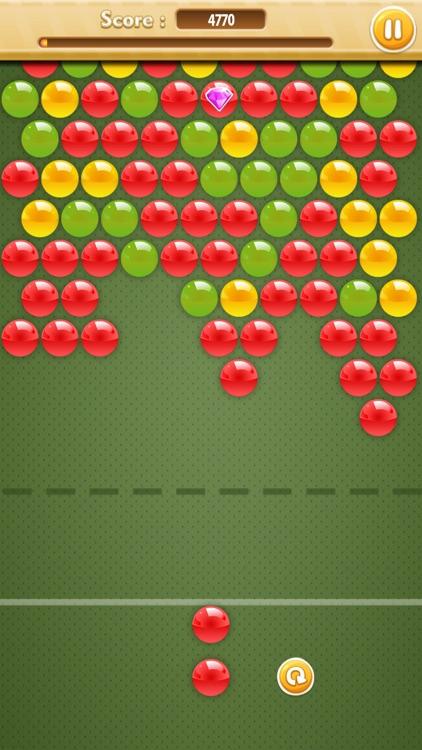 Bubble Shooter - Shoot Balls