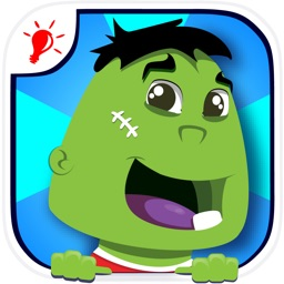 Wonster Words - ABC Phonics Spelling Games for Kid