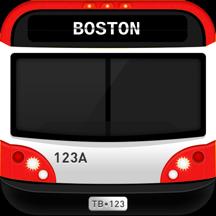 Transit Tracker - Boston (MBTA)