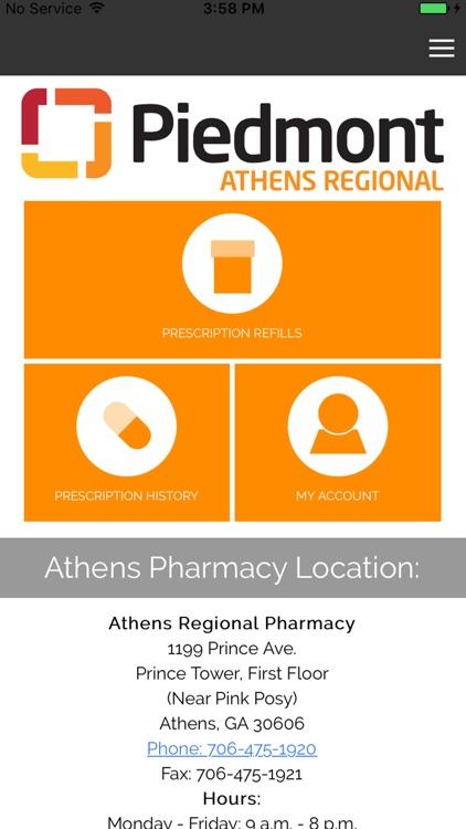 Athens Regional Pharmacy