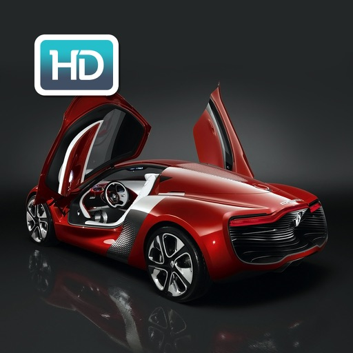 Car Wallpapers & Backgrounds HD Screen Themes By Nishant Patel