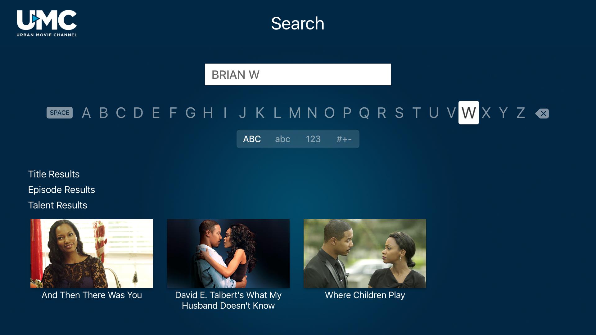 UMC: Best in Black Film & TV screenshot 14