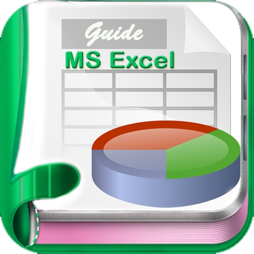 Learning for MS Excel Spreadsheet Complete iOS App