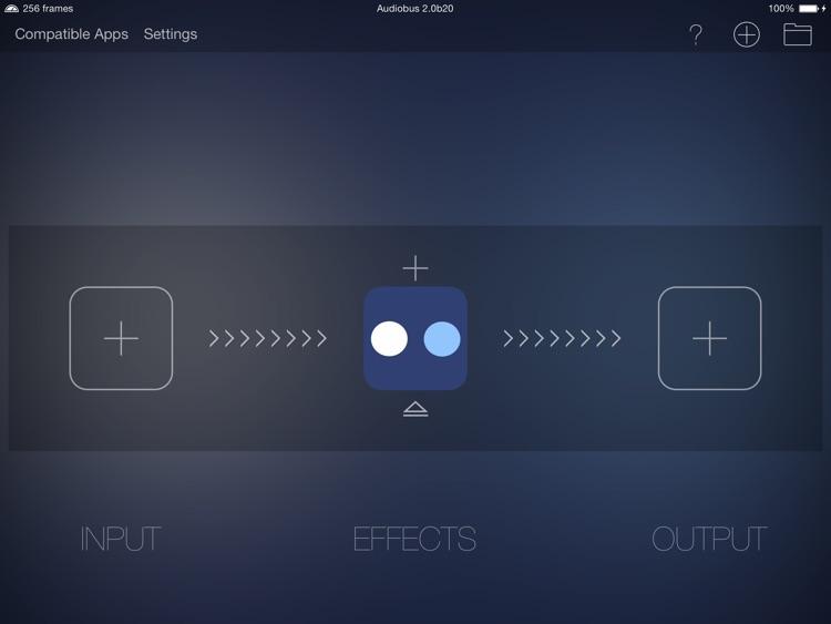 Stereo Designer - Stereo Shaping Processor screenshot-3