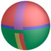 Abel Galvan - Spray Ball - Train Your Brain Deluxe artwork