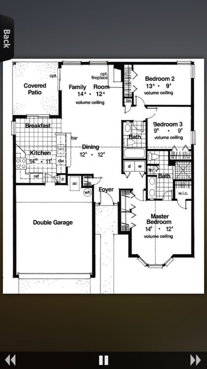 House Plans - Florida screenshot-3
