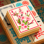Mahjong Solitaire Dragon icon