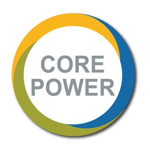 CORE POWER Leadership Forum icon