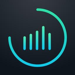 FitPort - Fitness Dashboard for Apple Health app