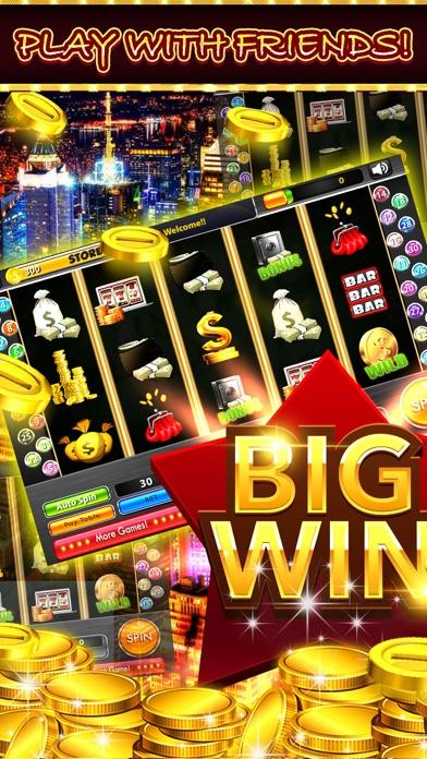 Minted 777 Slot Machines – Vegas New Slots casino 1.0 IOS