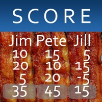 Score Keeper BACON