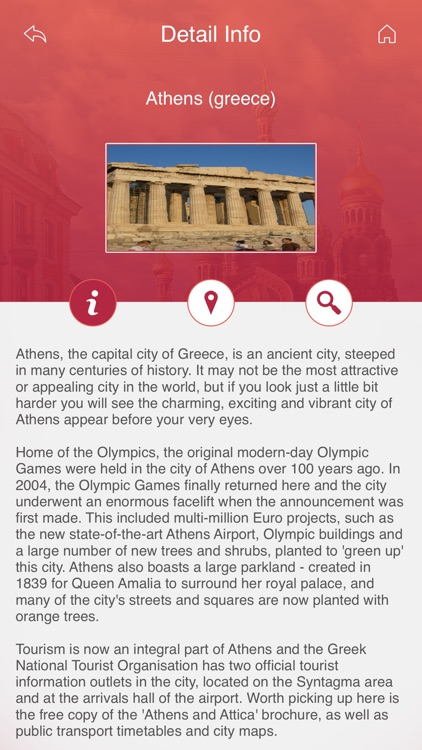 Historical Cities screenshot-3