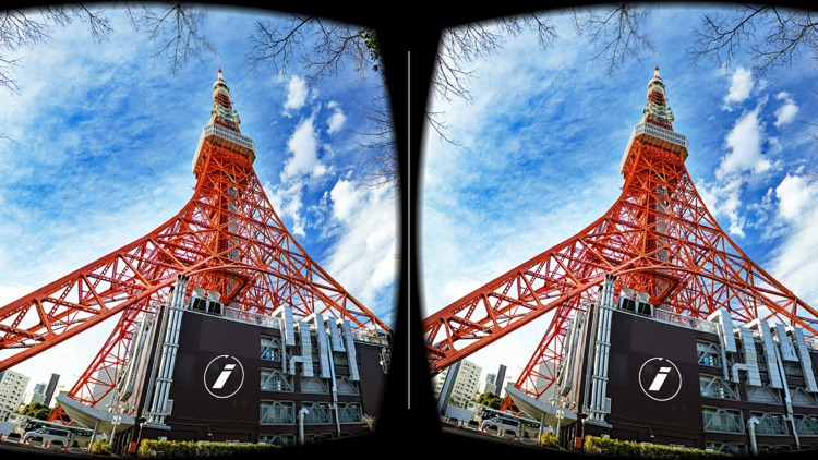 VRound TOKYO