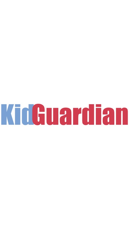 Kid Guardian screenshot-0