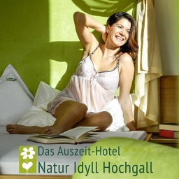 Natur Idyll Hochgall