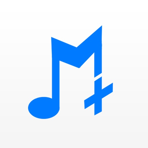 Mus+ Audiobooks