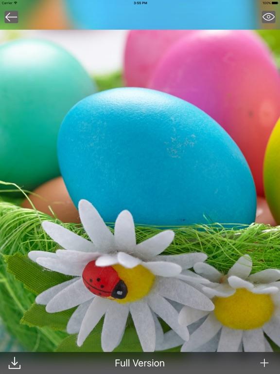 Screenshot 2 For Easter Egg Wallpapers